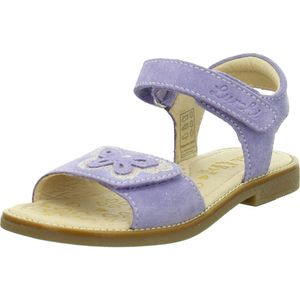 Lurchi Sandaletten ZIA Lila Mädchen