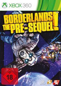 Borderlands - The Pre Sequel!
