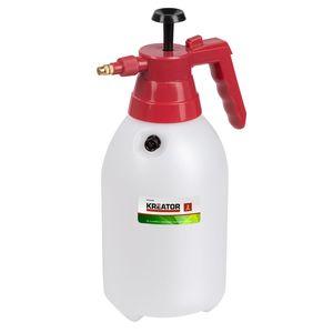 Drucksprüher Gartenspritze 2 Liter - Desinfektionssprüher - 2 Liter
