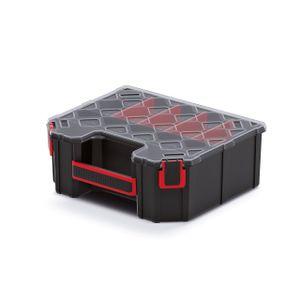 Sortimentsbox Sortimetskiste Organiser Sortimentskasten Kleinteilemagazin TAGER