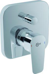 Ideal Standard Einhebel-Badearmatur CERAPLAN III UP-Bausatz 2 chrom