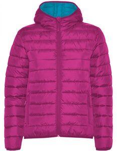 Dammen Jacke Norway Woman Jacket - Farbe: Fuchsia 40 - Größe: L