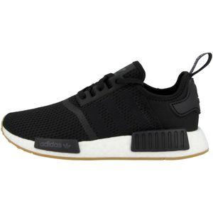 adidas Originals NMD_R1 Sneaker boost Herren Schwarz Schuhe, Größe:42