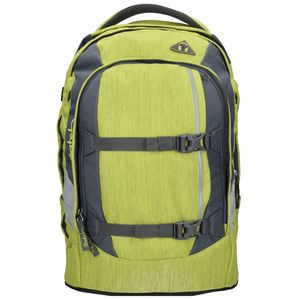 Satch pack Schulrucksack SAT-SIN-001 Ginger Lime