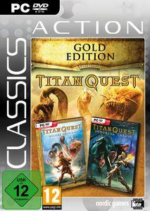 Titan Quest (Gold Edition)