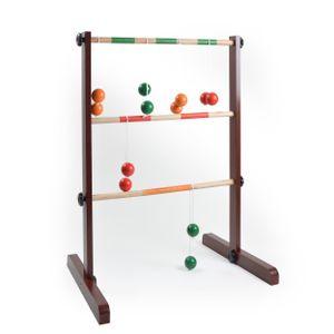 Leitergolf - Original Laddergolf - Wurfspiel Spiel für draußen