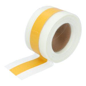 Stoßverbindungsband für Entkopplungsmatte BTEC PROKOPP 1000 mm breit lfd. Meter Glasfaserverstärkt