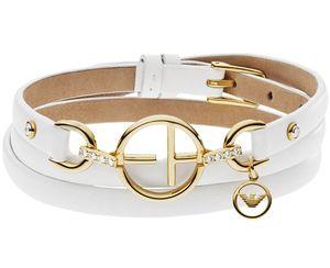 Emporio Armani EG319071017 Frauen Armband Signature
