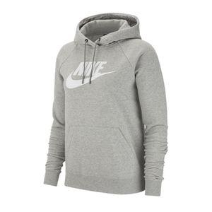 Nike Sweatshirts Essential Hoodie PO Hbr, BV4126063, Größe: S