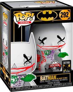 Batman - The Joker's Wild 292 Special Edition - Funko Pop! - Vinyl Figur