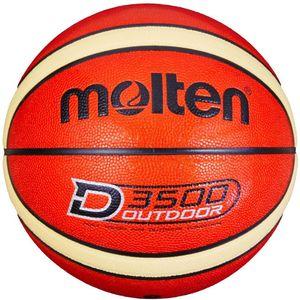 molten Basketball B7D3500 orange 7