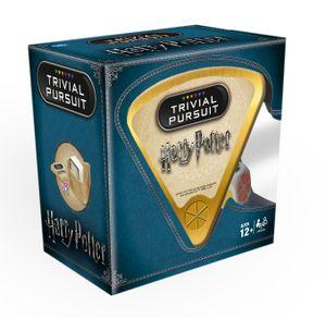 Trivial Pursuit Harry Potter Gesellschaftsspiel Ratespiel Quiz Deutsch
