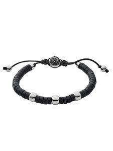 Diesel Herren-Armband Beads aus Achat DX1121040