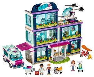 LEGO® Friends Heartlake Krankenhaus 41318