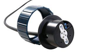 AquaForte 75 Watt Midi Power UV-C Gerät aus Edelstahl