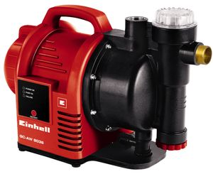 Einhell Hauswasserautomat GC-AW 9036, Leistung 900 Watt, Fördermenge max. 3600 l/h, Förderhöhe  max. 43 m, 4176720
