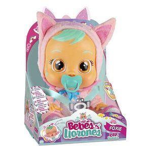 Babypuppe IMC Toys Fantasy Foxie Crying (30 cm)