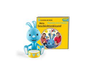 Tonies Hörfigur 01-0051 - Kikaninchen - Mein Geschichtenkissen -