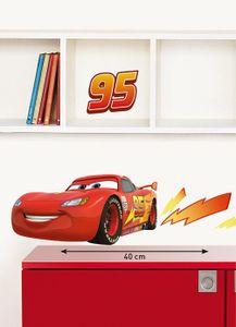Disney Pixar Möbelsticker Cars