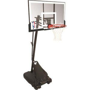 Spalding NBA Gold Portable (66-634CN)  - Größe: 48, 3001651010948
