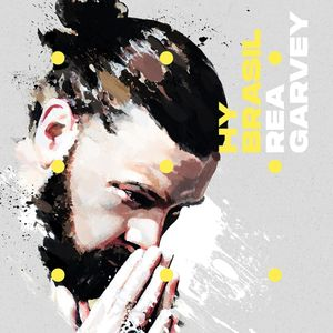 Garvey,Rea - Hy Brasil - CD