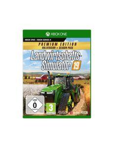 Landwirtschafts-Sim. 19 Xbox One PREMIUM