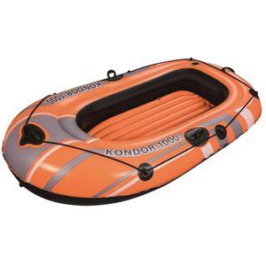 Bestway Schlauchboot Kondor 1000 155x93 cm 61099