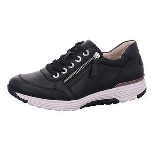 Gabor Shoes     blau dunkel, Größe:9, Farbe:midnight 56