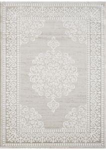 Sanat Teppich Harmony 3204 Beige rechteckig in Vintage Orient-Optik 160 x 220