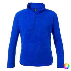 Fleece Uni 144841 Blau XXL