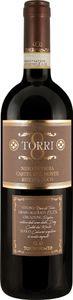Torrevento Nero di Troia 8 TORRI Castel del Monte Riserva DOCG (1x 0,75l) Rotwein trocken