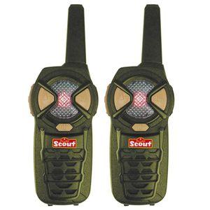 Scout Spielzeug Walkie Talkie 446 MHz