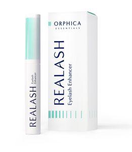 Realash 3ml Eyelash Enhancer Wimpernserum  Wimpern ORPHICA Essentials