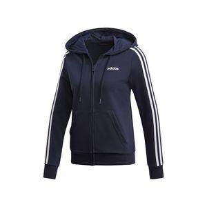 Adidas Sweatshirts 3 Stripes FZ HD, DU0656, Größe: M