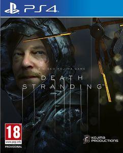Death Stranding [FR IMPORT]