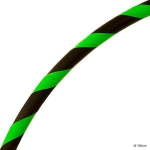 Hula Hoop Reifen für Anfänger Ø100cm Hell-Grün