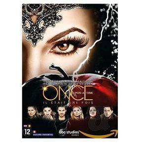 Once Upon a Time Saison 6 [FR IMPORT]