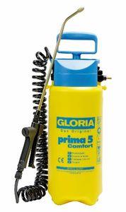 GLORIA® Drucksprühgerät Prima 5 Comfort  - 5 Liter