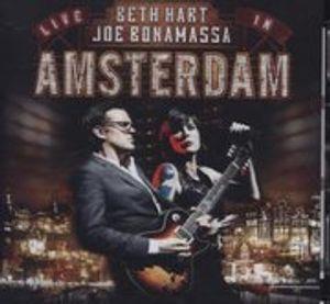 Hart,Beth/Bonamassa,Joe-Live In Amsterdam