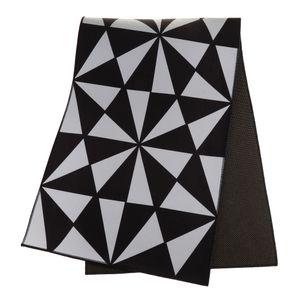 Wasserdichter Küchenläufer Teppichläufer Küchenteppich Küche Läufer Fußmatte, Größe 50 x 160cm