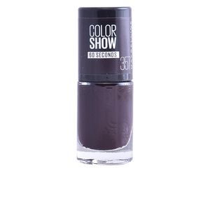 Maybelline Colorshow 357 Burgundy Kiss  One Size
