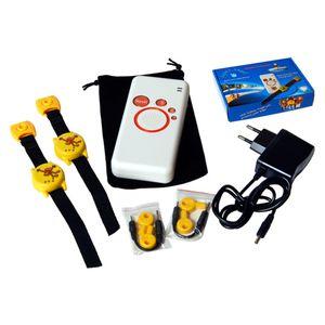Life Guard Safety Angel Wasser-Alarm mit 2 Armbänder