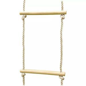 Strickleiter für Schaukel-Sets 1,9-2,5 m J-423