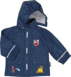 Regen-Mantel Feuerwehr Gr. 92
