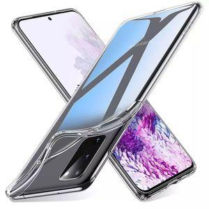 Schutzhülle Samsung Galaxy S20 FE Hülle Handy Cover Anti Shock Case Handyhülle