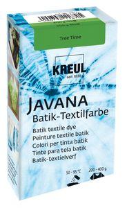 KREUL Javana Batik-Textilfarbe, 70g Tree Time