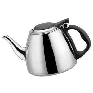 Induktion Wasserkocher Anti-Rutsch Teekocher Vintage Teekessel, 1.2L