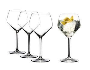 Riedel Gin 4er Set Gin Gläser 5441/97