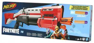 NERF Fortnite TS Elite Dart Blaster 72 cm rot