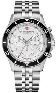 Swiss Military Hanowa Herrenuhr Chrono 06-5331.04.001 Armbanduhr